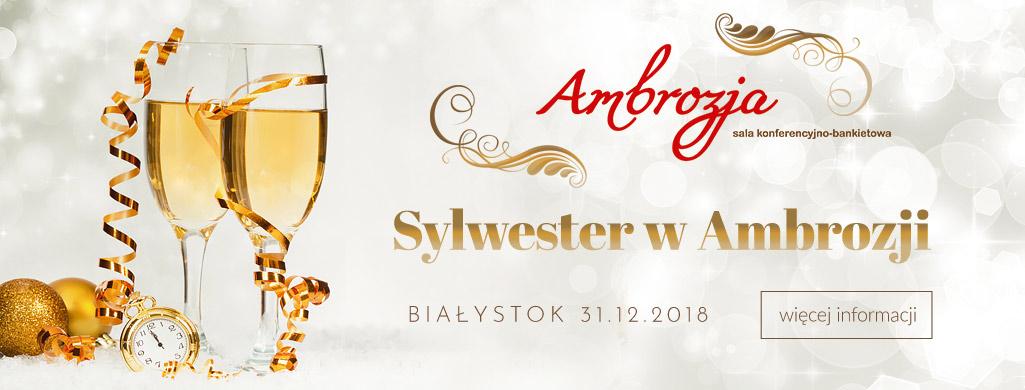 Sylwester Białystok 2018/2019